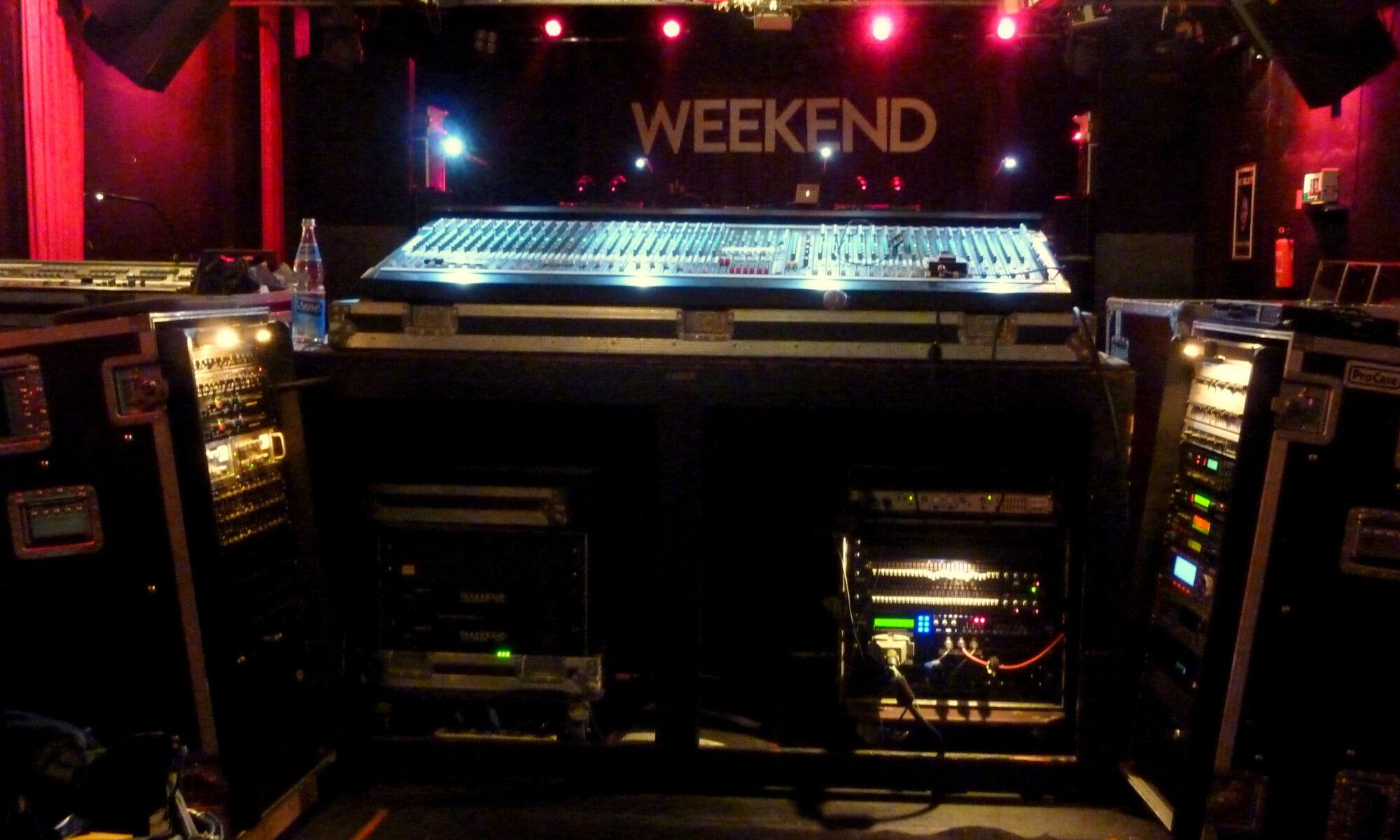 Trusound Musikproduktion